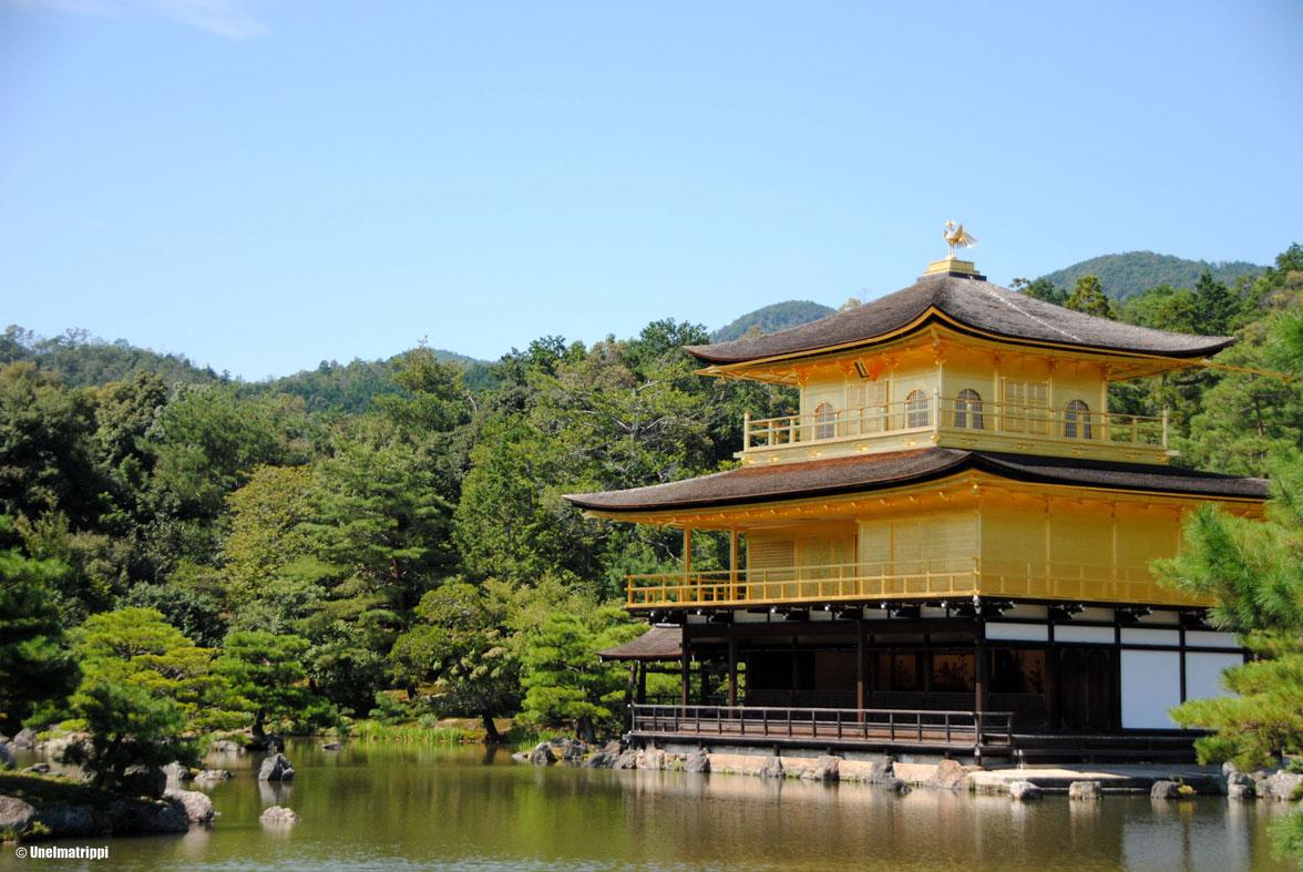 Temppelikimara Kiotossa
