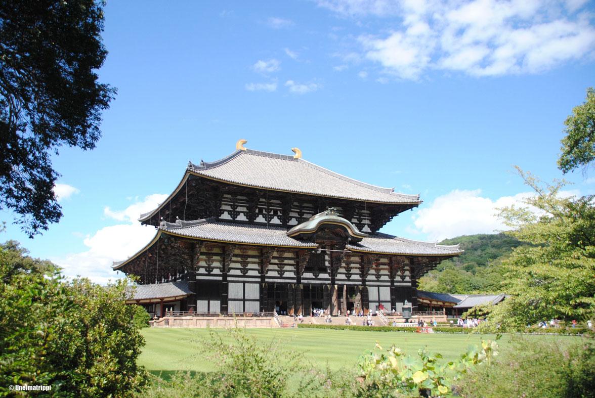 Päivä Narassa
