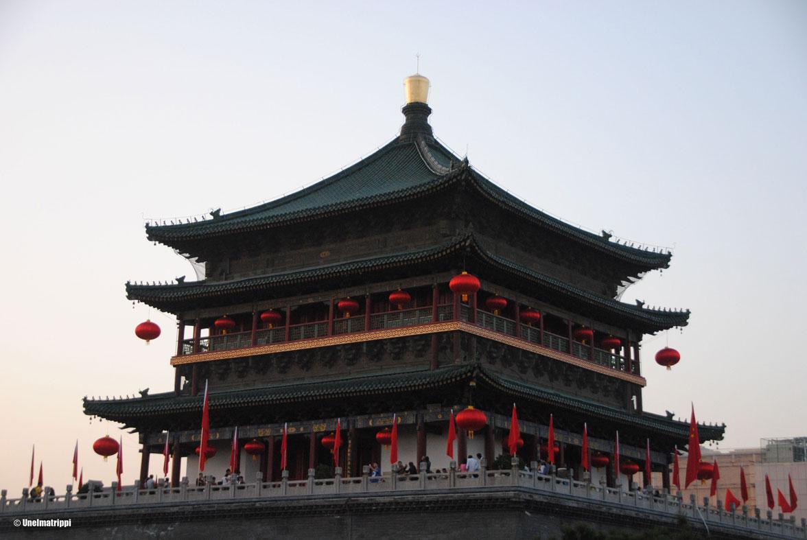 Pekingistä etelään ja kypsyminen Kiinaan