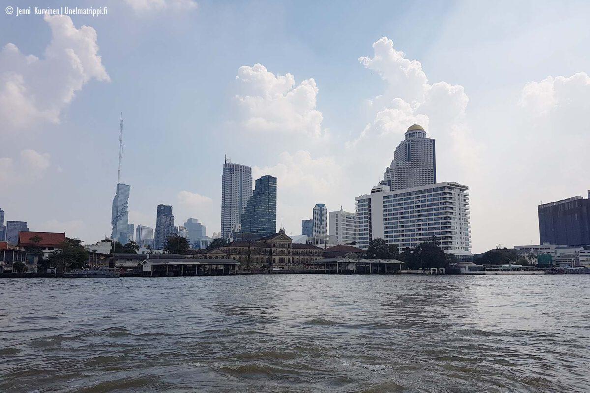 Bangkokissa