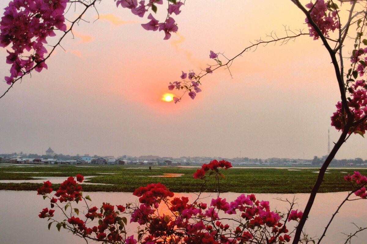 Artikkelikuva - Phnom Penh