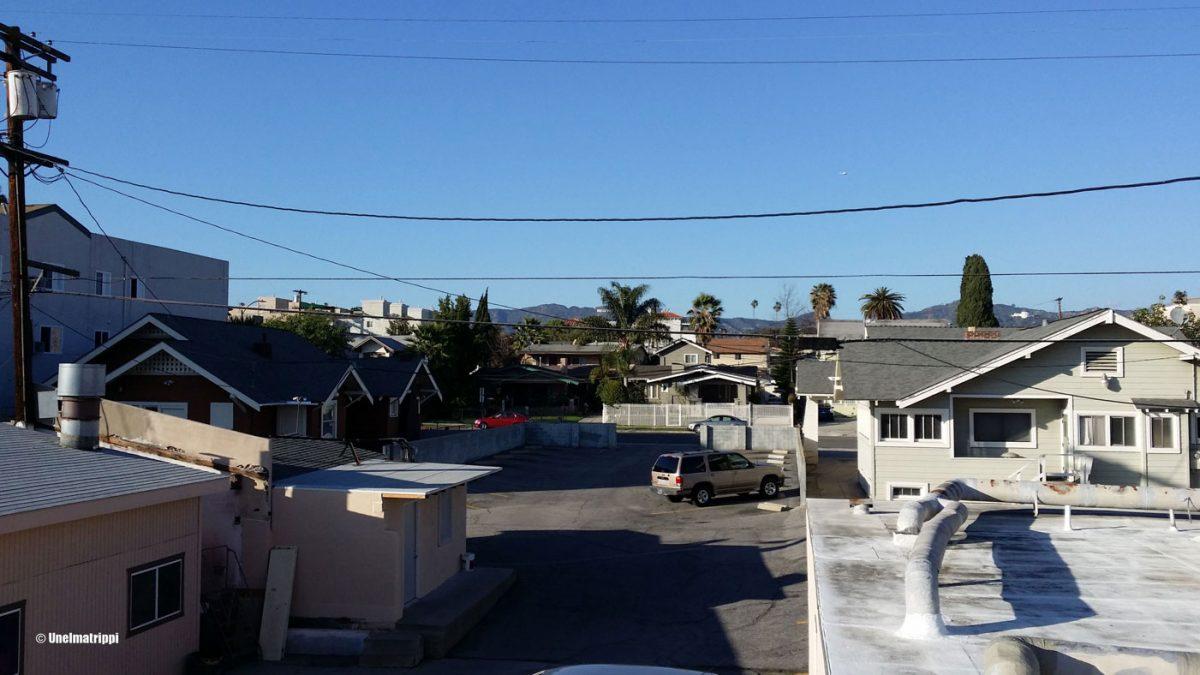 Artikkelikuva - Koreatown, Los Angeles, USA