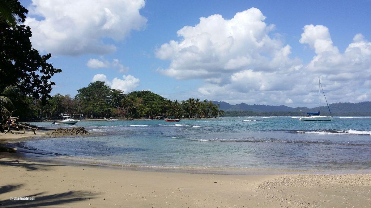 Costa Rica: Letkeää meininkiä Puerto Viejossa
