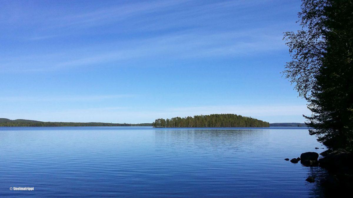 Paluun jälkeisiä Suomi-juttuja ja uusia reissusuunnitelmia