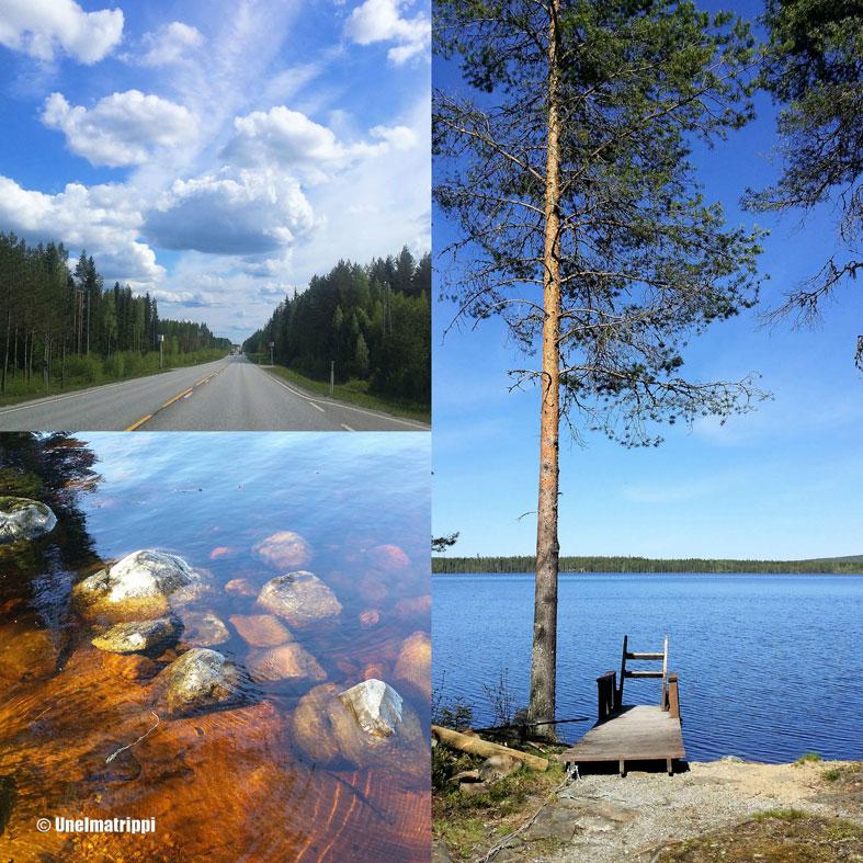 Pohjois-Karjala-kollaasi