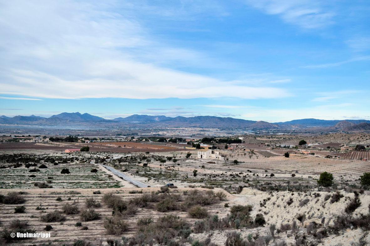 Road trip: Linnareitillä Espanjassa