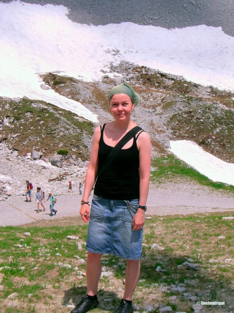 Innsbruckissa vuonna 2008
