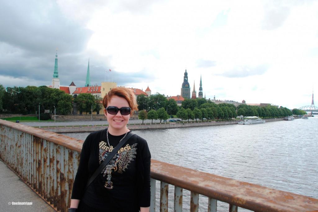 Riiassa vuonna 2010