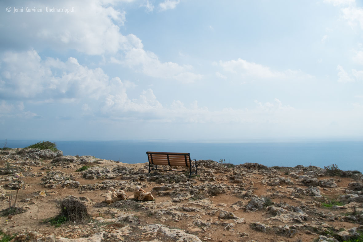 Artikkelikuva - Dingli Cliffs, Malta