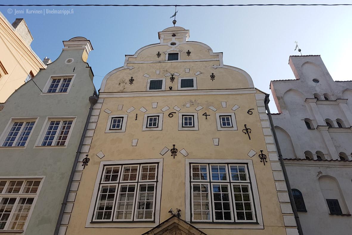 Artikkelikuva - Riika, Latvia