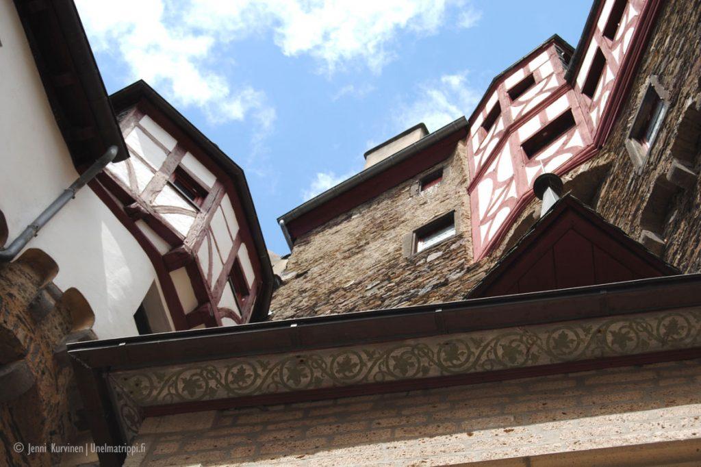 Artikkelikuva - Eltzin linna, Saksa