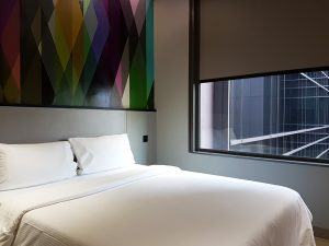 Hotel Mi, Singapore