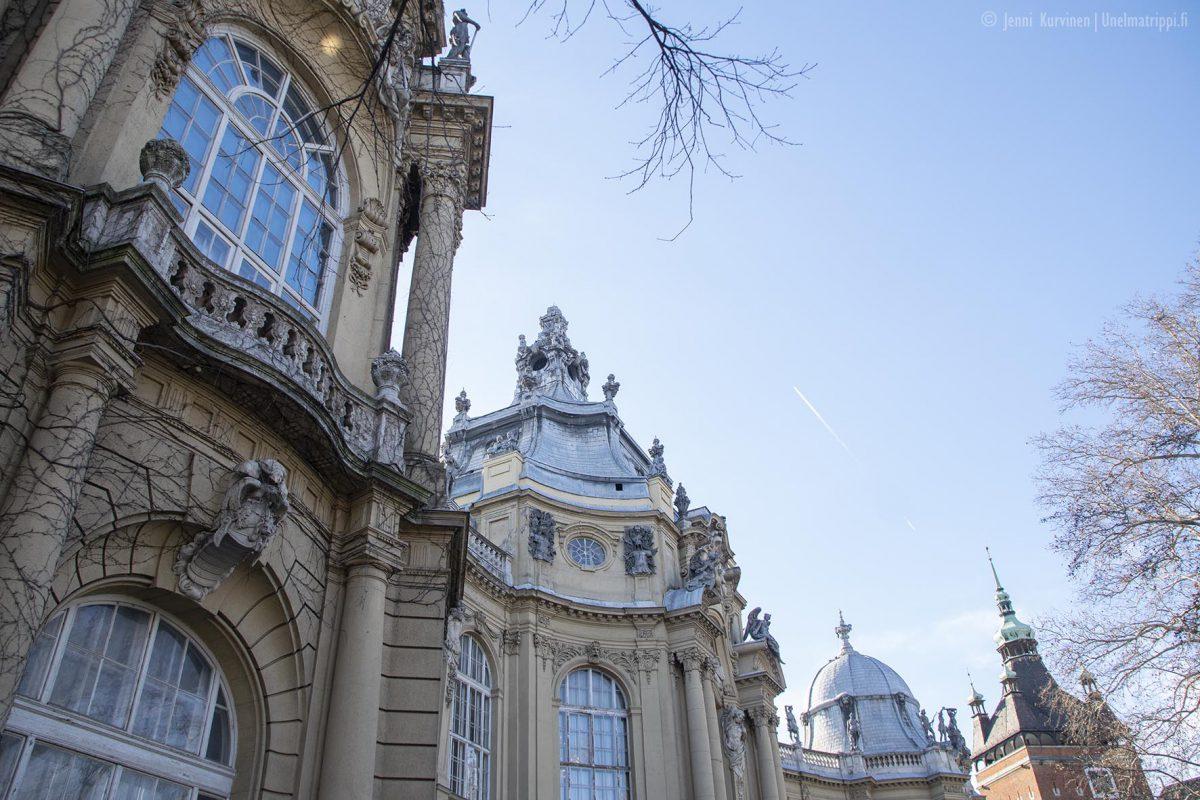 Viikonloppu Budapestissä: mitä tehdä ja nähdä?