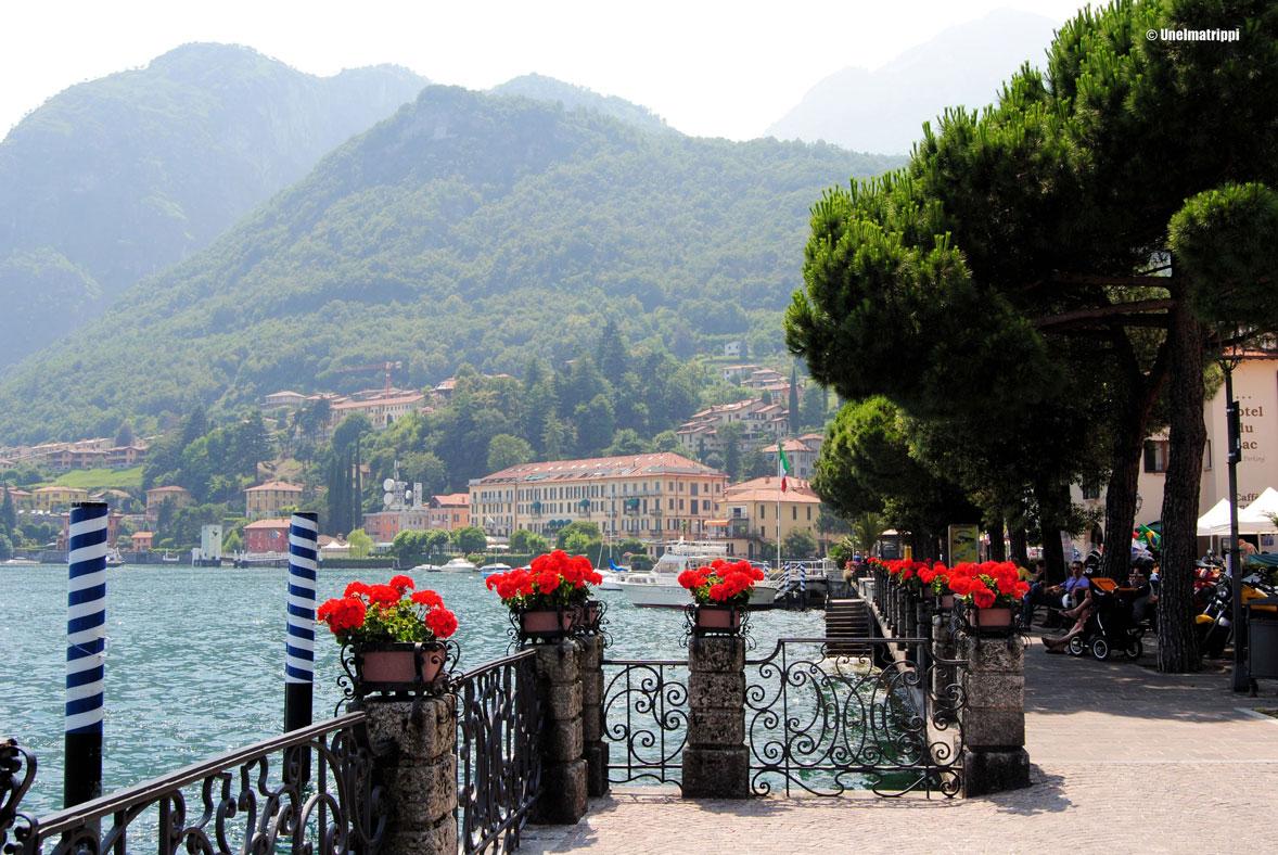 Artikkelikuva - Bellaggio, Lago di Como, Italia