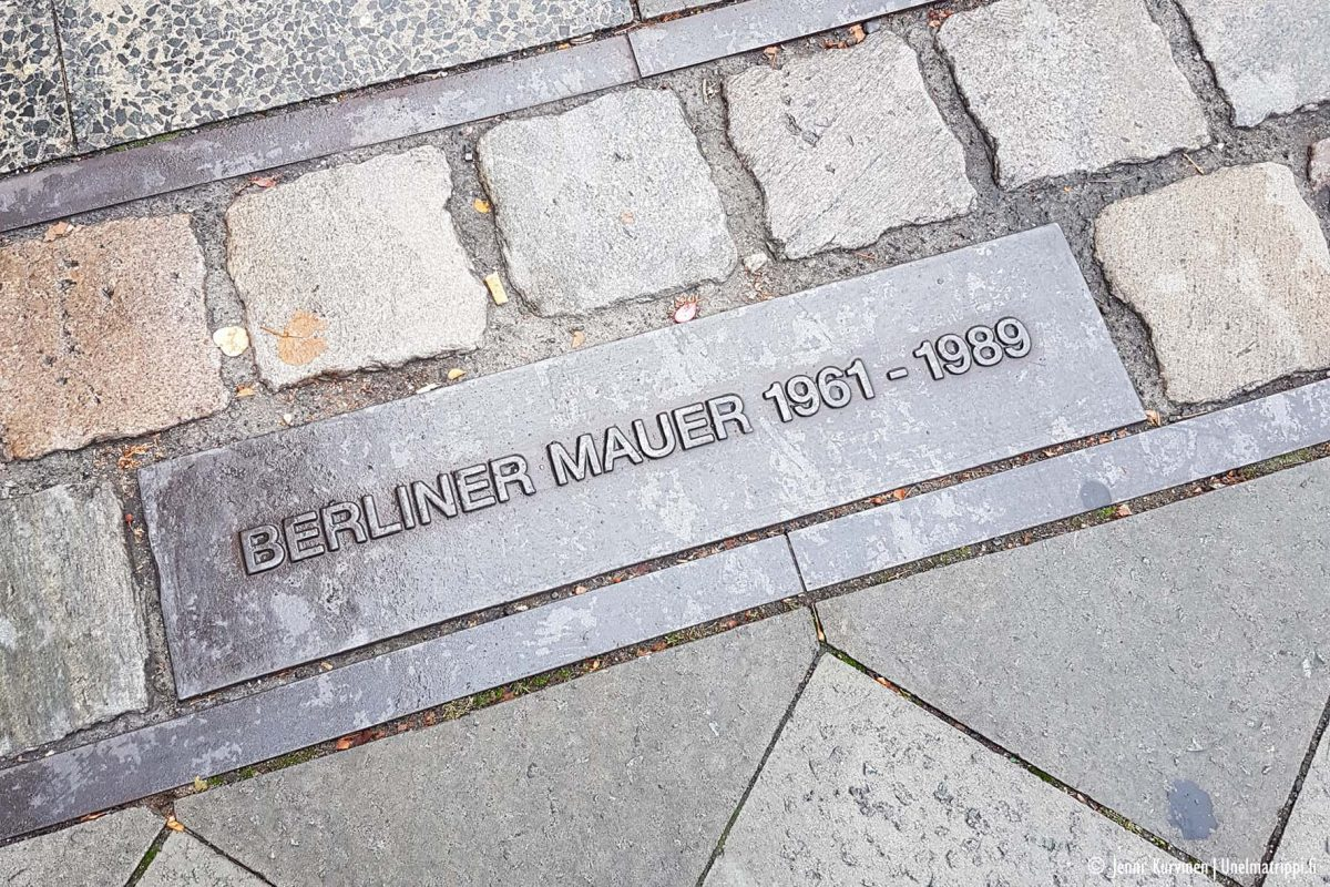 Ei ole uutta Berliiniä!