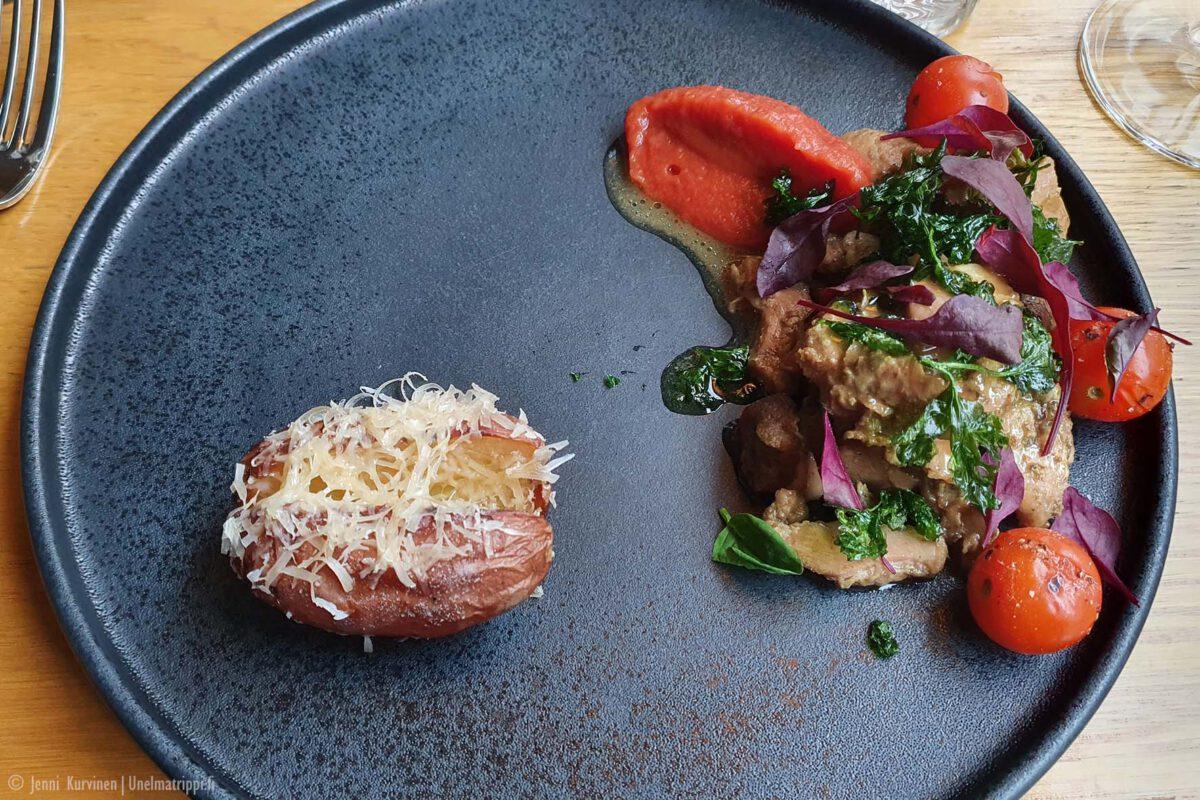 Matkalla Virossa: ravintolavinkkejä Tarttoon