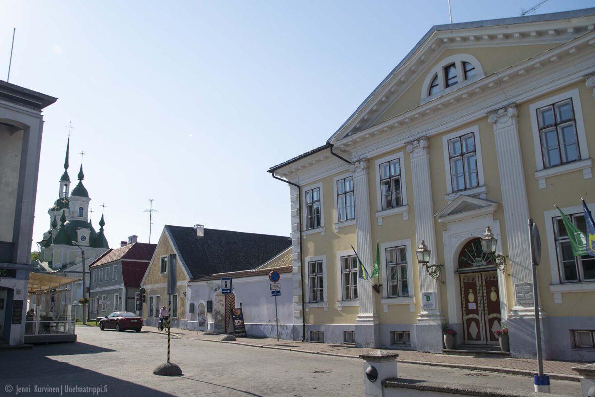 Artikkelikuva Pärnu