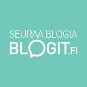 Seuraa Blogit.fi:ssä