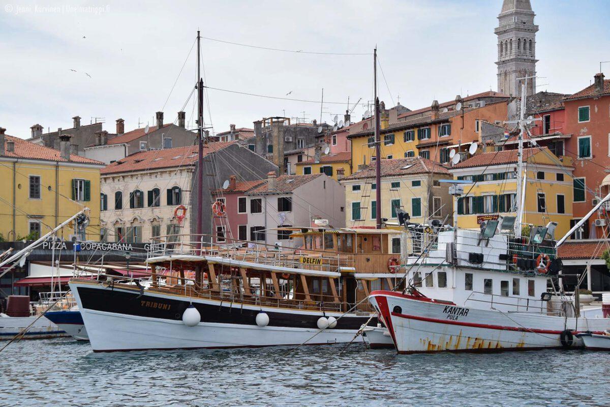 Euroopan pikkukaupungit – 10 suosikkia