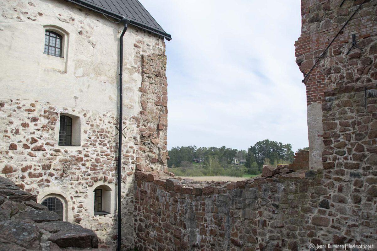 Kastelholman linna, Jan Karlsgården ja vankilamuseo Vita Björn