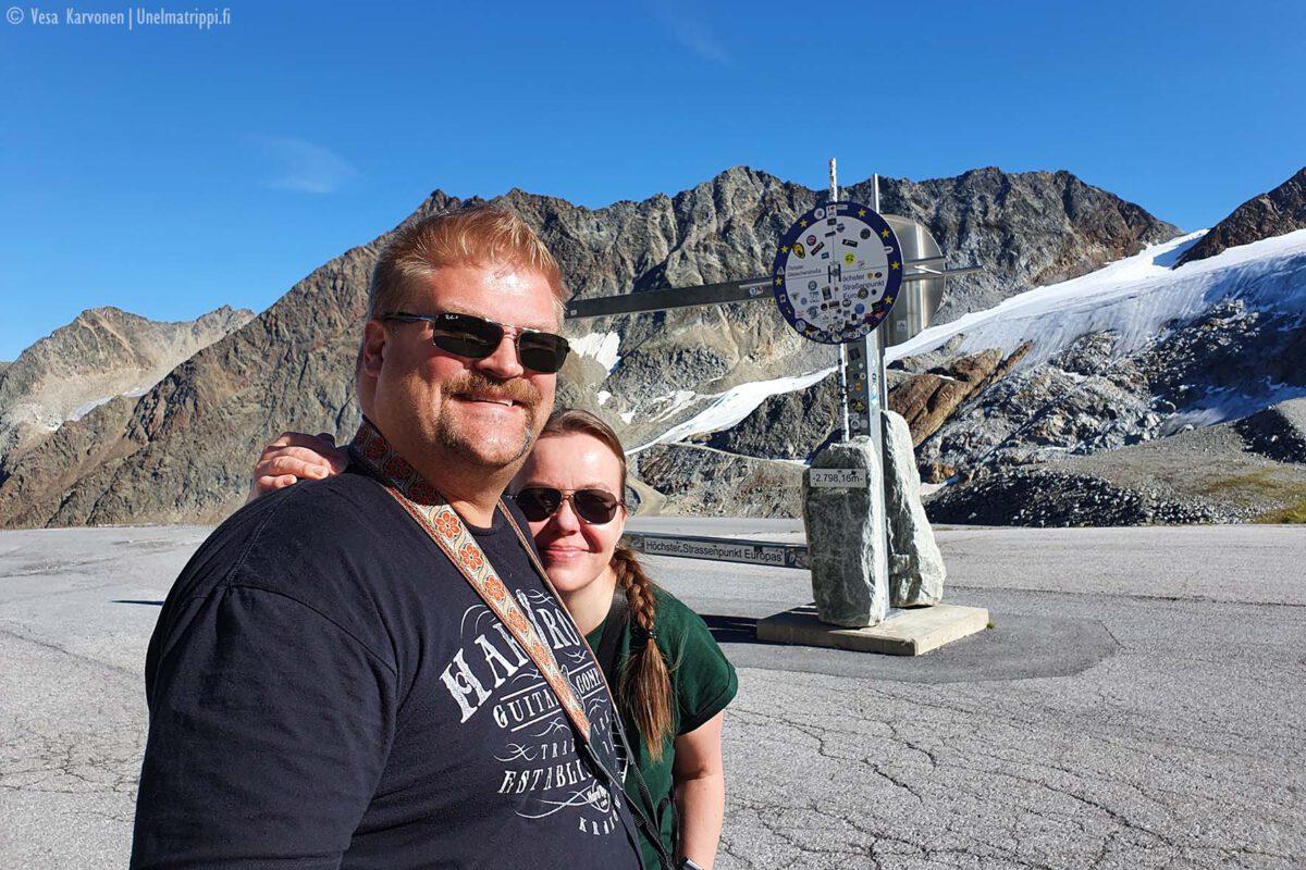 Matkalla Saksassa, Italiassa ja Itävallassa korona-aikana – kokemuksia ja vinkkejä